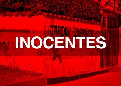 """Reconocimiento del caso """"Hijitus de la Aurora"""" dentro del Proyecto Inocentes"""