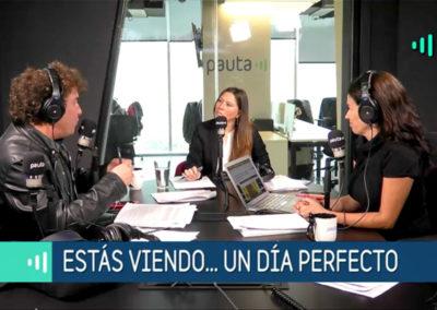 Carolina Alliende se refiere a ley de responsabilidad adolescente en Radio Pauta
