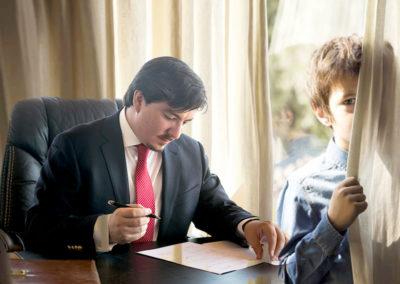 Gonzalo Hoyl en La Tercera: «Prescripción y prueba de los delitos sexuales»