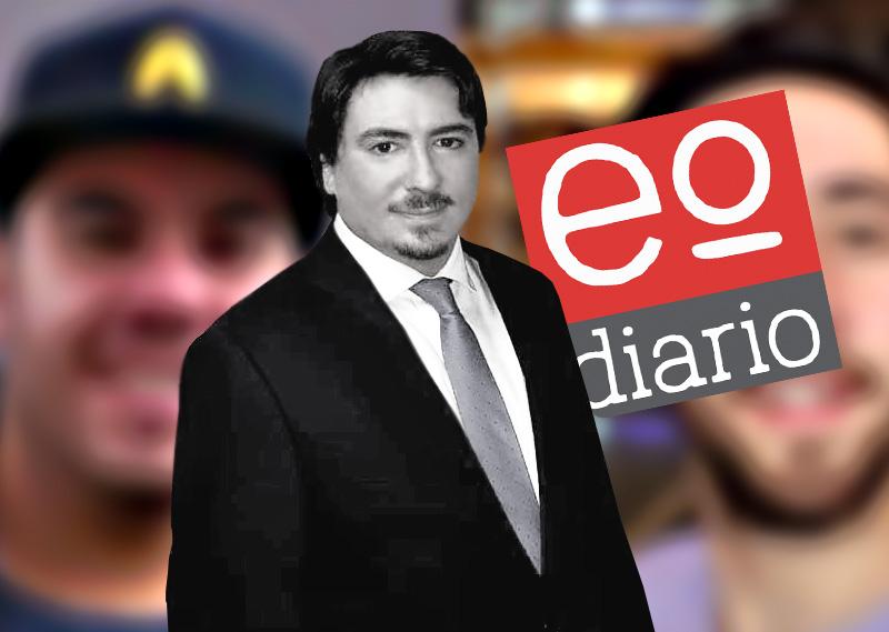 Abogados penalistas Hoyl Alliende. Gonzalo Hoyl sobre caso Malasia ¿Cómo se resolvería en Chile?