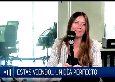 Carolina Alliende nos habla de la publicación de la ley anticorrupción