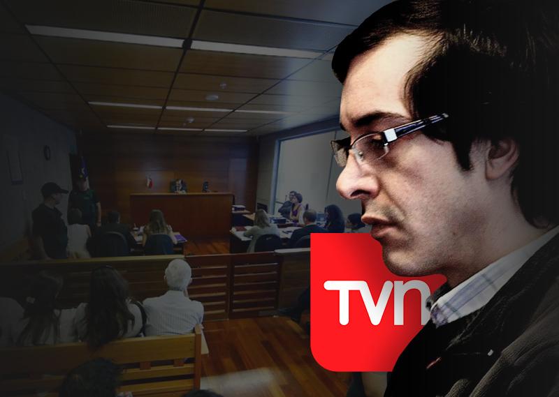 Abogados penalistas Hoyl Alliende, defensores de familia Romeo en caso hijitus, logran indemnización por parte de TVN