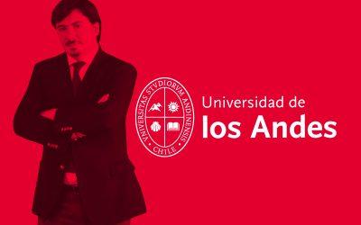 Gonzalo Hoyl panelista en Jornadas Nacionales de Derecho penal UANDES