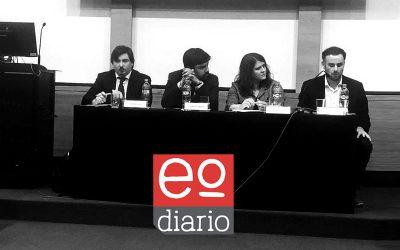 Gonzalo Hoyl en Estado Diario: Verdad, Derecho y Justicia