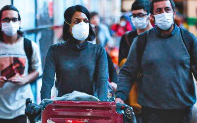 Gonzalo Hoyl nos comenta de los delitos por contagio intencional de coronavirus y sus conductas peligrosas