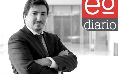 Gonzalo Hoyl en Estado Diario: Prueba de la defensa en Audiencias de Control de la Detención